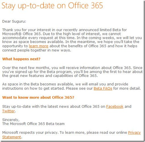 Office365mail
